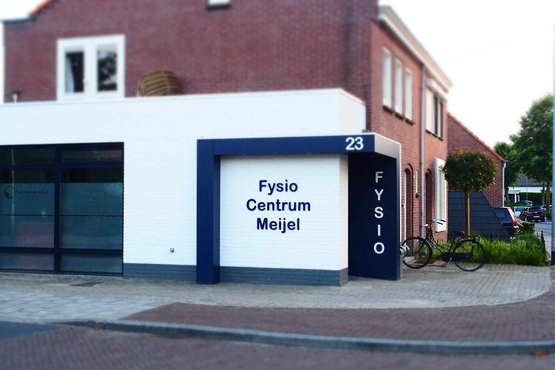 fysio centrum